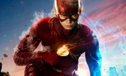 The Flash Saison 3 Episode 1 : on efface tout, on recommence, on efface tout, on rec…