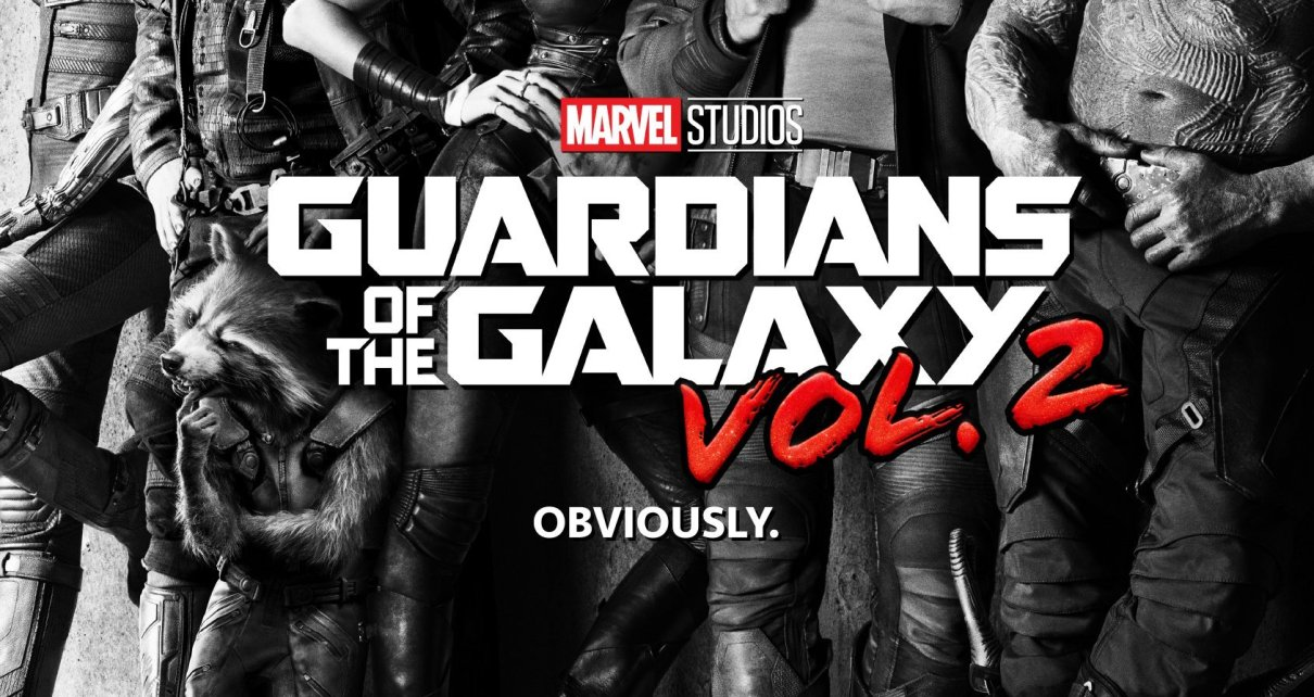 gardiens de la galaxie 2 - Gardiens de la Galaxie Vol. 2 : le teaser trailer !