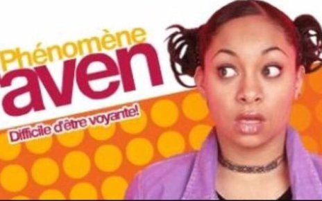 phénomène raven - Phénomène Raven aura droit à un spin-off raven