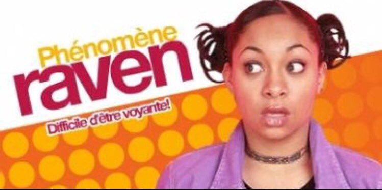 revival - Phénomène Raven aura droit à un spin-off raven