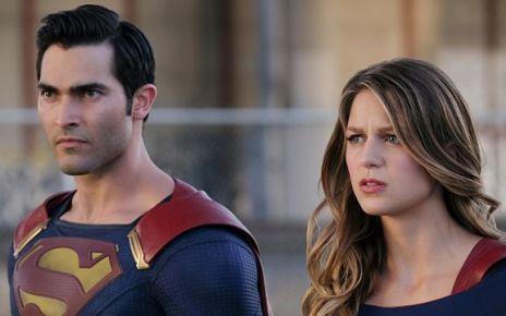 supergirl - Supergirl : c'est aussi un travail pour Superman