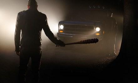 The Walking Dead saison 7 : Season premiere