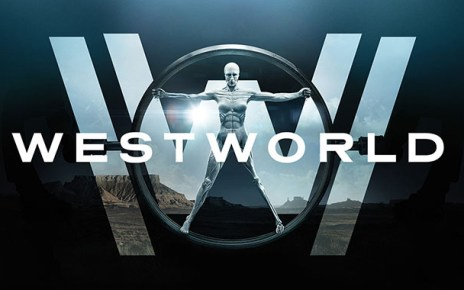 hbo - Westworld : indigestion de l'exigence westworld trailer key art