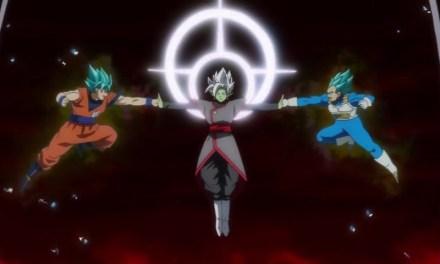 Dragon Ball Super épisode 65 : Un combat perdu d'avance ?