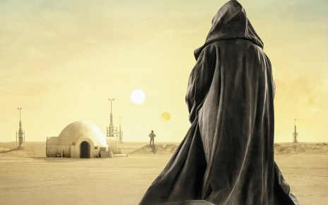 fanfilm - [Fanfilm] Star Wars : Le Secret de Tatooine. POSTER FR