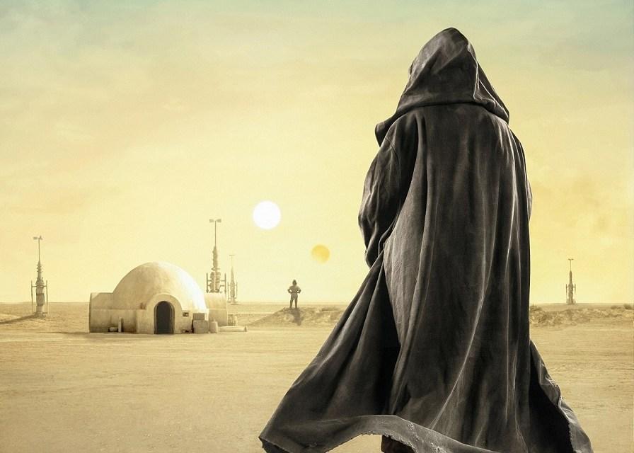 [Fanfilm] Star Wars : Le Secret de Tatooine.