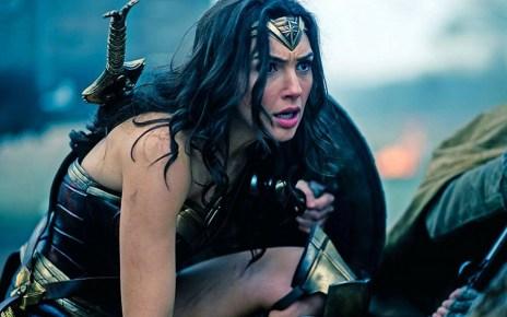 dc - Wonder Woman : ultime affiche et ultime trailer !