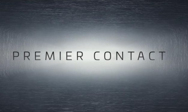 Premier Contact : communication comme unification