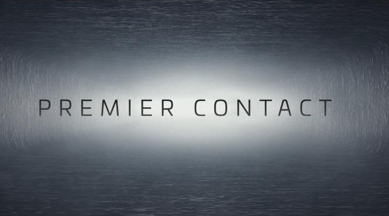 Premier Contact : communication comme unification