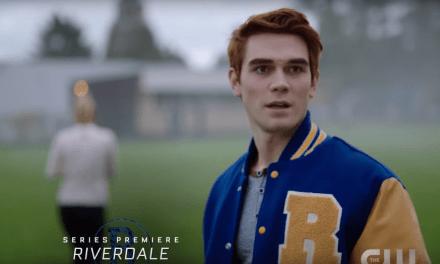 Riverdale : un trailer pour la série de la CW