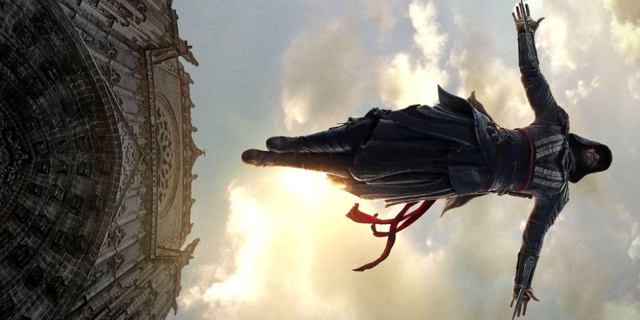 Assassin's Creed : critique pour gamer chevronné et novice total (100% spoiler)