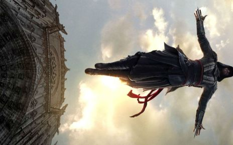 assassin's creed - Assassin's Creed : critique pour gamer chevronné et novice total (100% spoiler) Assassin s creed affiche