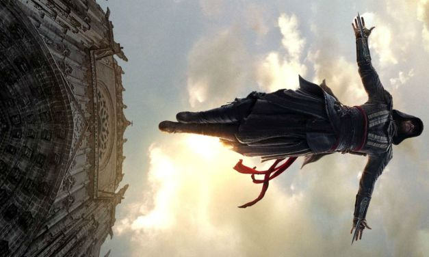 Assassin's Creed : critique pour gamer chevronné et novice total (100% spoiler)