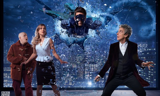 Doctor Who : le Christmas Special arrive