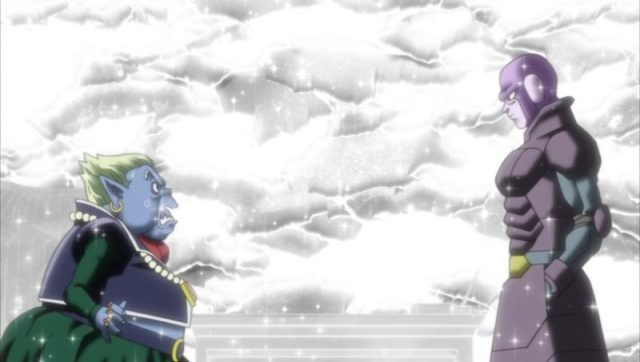dragon ball super - Dragon Ball Super épisode 71 : Tout ça pour ça ? HorribleSubs Dragon Ball Super 71 480p.mkv snapshot 14.07 2016.12.18 02.47.18