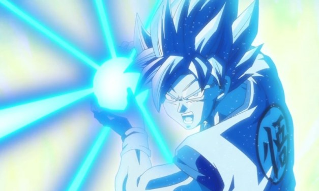 Dragon Ball Super épisode 72 : Goku se relève !