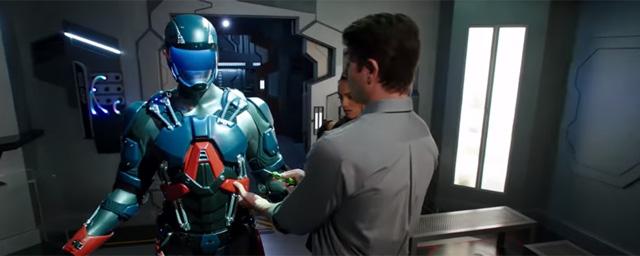 cw - Legends of Tomorrow : tout un paradoxe Legends of Tomorrow saison 2 les héros sont prêts à en découdre dans la nouvelle bande annonce allocine.fr