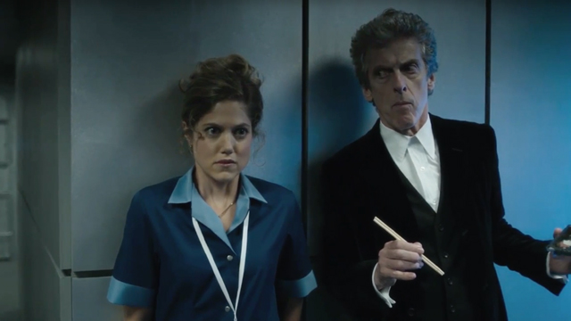 Christmas Special - Doctor Who : The Return of Doctor Mysterio, ou comment braver le danger Mysterio