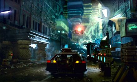 Blade Runner 2049 : premières images