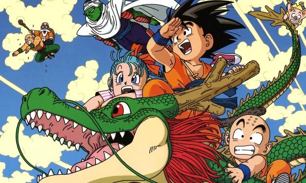 #DBDay – Dragon Ball fêtait ses 30 ans à Paris le 18 décembre
