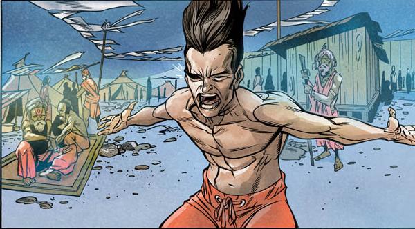 L'univers X-Men débarquera en février sur FX avec Legion