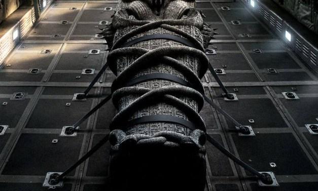 The Mummy : Tom Cruise chasse de la momie dans le premier trailer du film