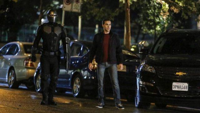 flash - Flash et Supergirl, des saisons qui en font trop... pour rien supergirl season 2 episode 6 changing guardian mon el