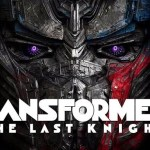 Transformers : The Last Knight s'offre un premier trailer