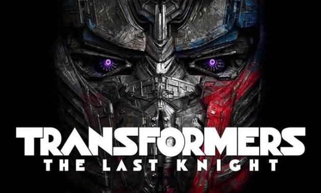 Transformers : The Last Knight s'offre un dernier trailer immense
