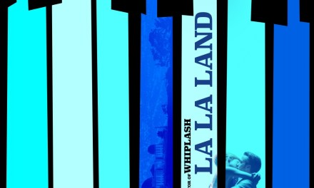 La La Land : le temps désarticulé