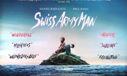 Swiss Army Man : le pire chef d'oeuvre qu'on ait vu