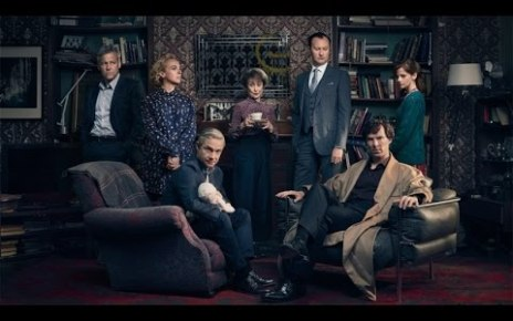 BBC - Sherlock, The Final Problem : son dernier coup d'archet (100% spoilers) hqdefault