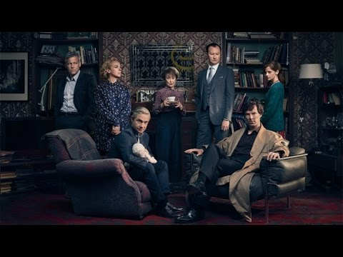 sherlock - Sherlock, The Final Problem : son dernier coup d'archet (100% spoilers)
