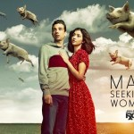 Man Seeking Woman, saison 3 épisode 1, moitié-moitié
