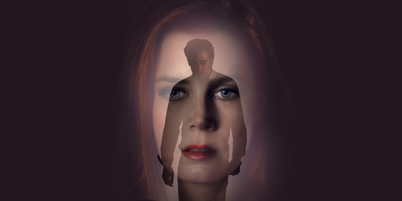 Nocturnal Animals : out of the night