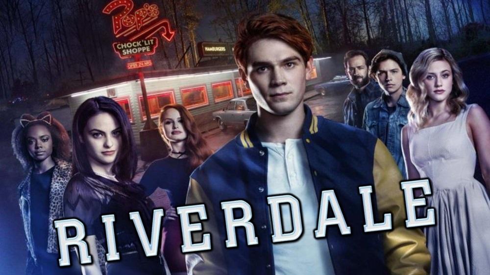 Riverdale : 10 ans de retard mais…