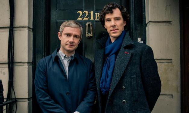 Sherlock : The Six Thatchers : le côté obscur