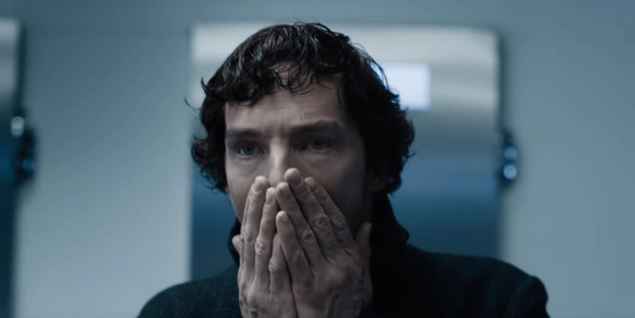 Sherlock : The Lying Detective : les bonzaïs derrière les séquoias