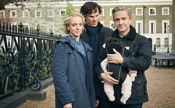 BBC - Sherlock : The Six Thatchers : le côté obscur sherlock saison 4 une perte et une amitie en peril spoilers 1
