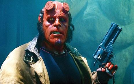 hellboy - Hellboy 3 : c'est mort 048008