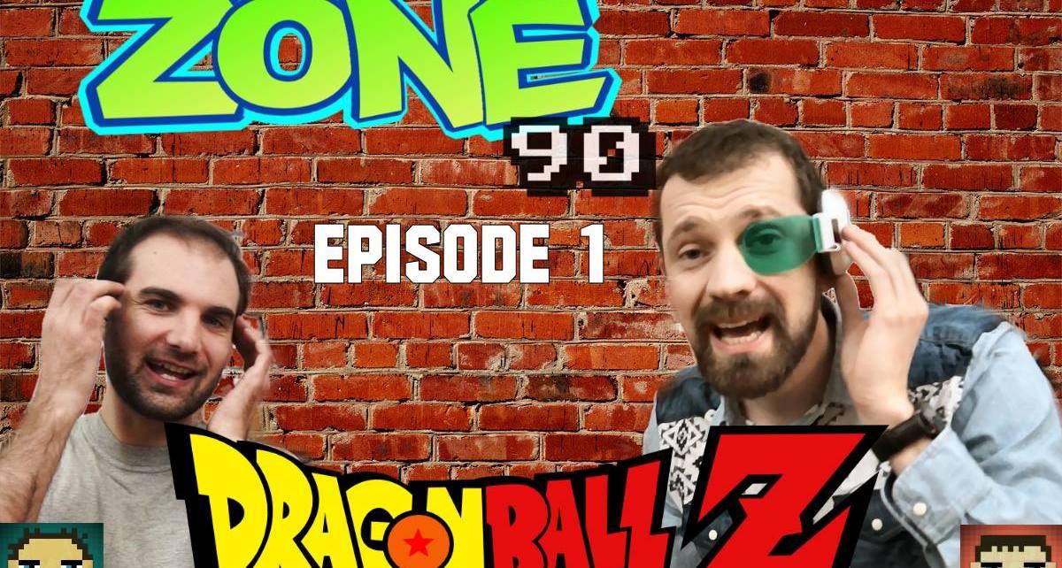 zone 90 - ZONE 90, nouvelle émission sur les années 90, revient sur Dragon Ball Z. 16422493 1218835961505202 1557864890760070503 o