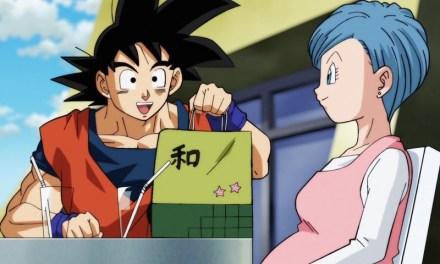 Dragon Ball épisode 77: Le Nouvel Arc commence! Bulma est …