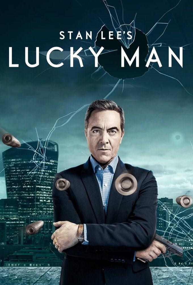 Stan Lee's Lucky Man : l'équilibre de la terreur