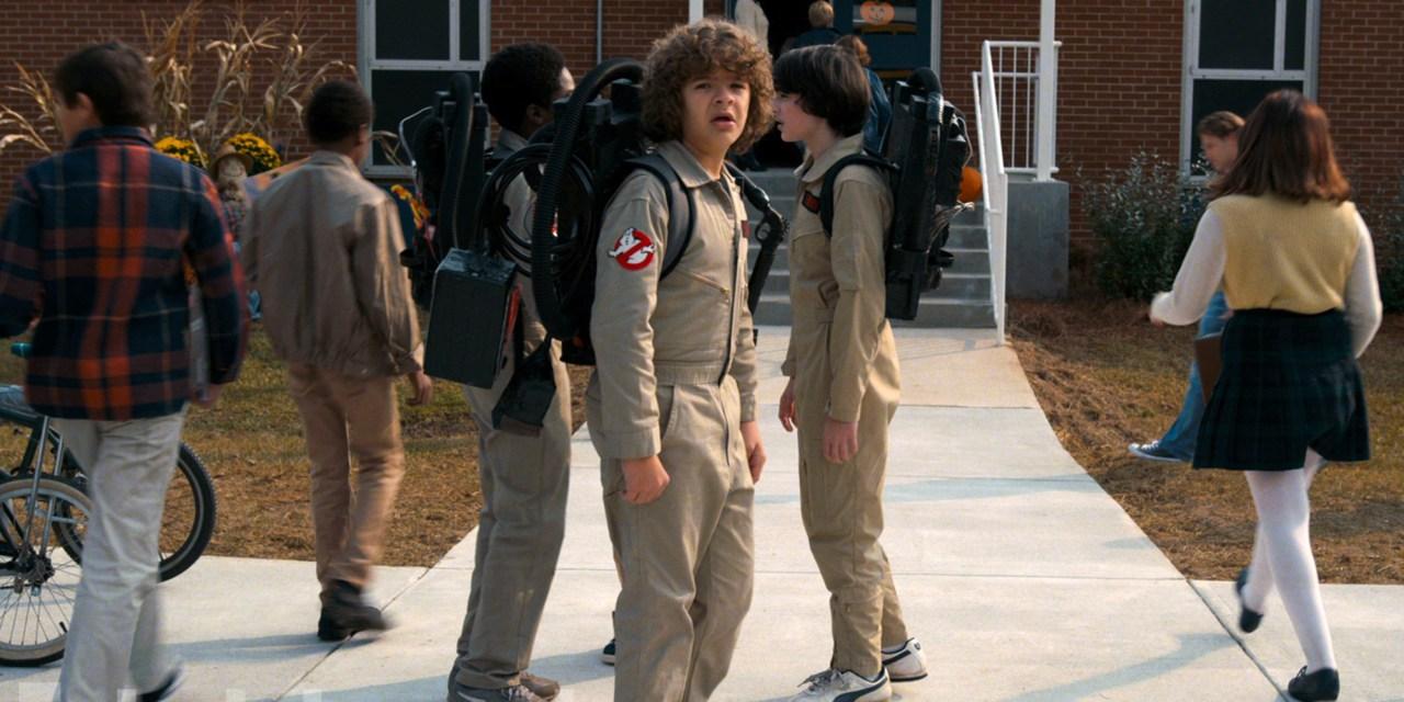 Stranger Things : les premières images de la saison 2