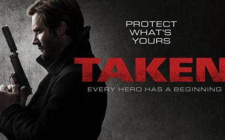 taken - Taken débarque en série, basée sur les films avec Liam Neeson taken série