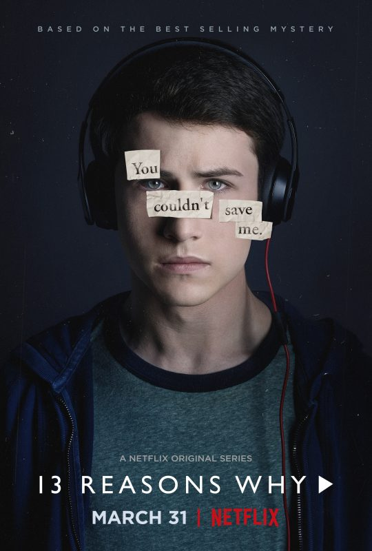 13 reasons why - 13 Reasons Why : teen show impeccable et nécessaire