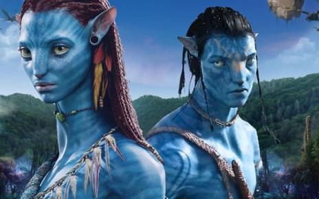 1er avril - [Poisson d'Avril] Avatar 2 : une date pour la première bande-annonce