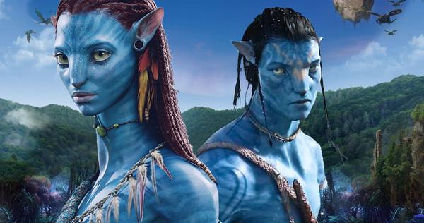 1er avril - [Poisson d'Avril] Avatar 2 : une date pour la première bande-annonce Avatar