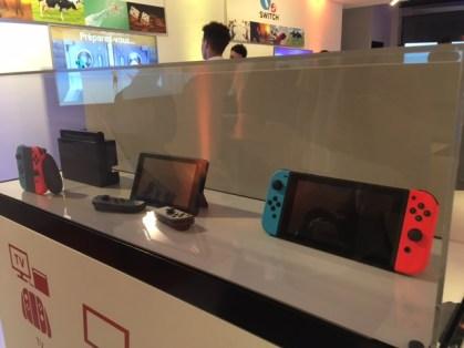 console - Nintendo Switch : on a testé la nouvelle console ! IMG 1045