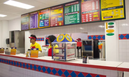 Los Pollos Hermanos (Breaking Bad) ouvre pour un seul week-end !